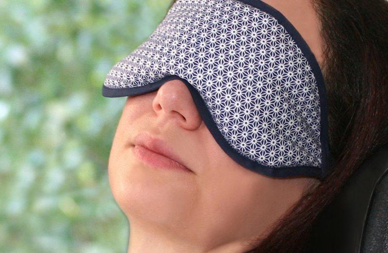 Miről szól a szemhéj melegítés?